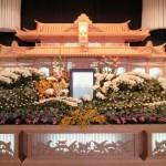 生花祭壇作成事例18